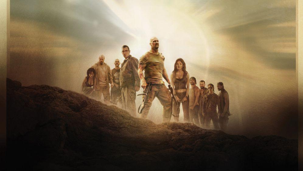 Die Todeskandidaten - Das Spiel heißt Überleben - Bildquelle: 2007 WWE Films, Inc. All Rights Reserved.