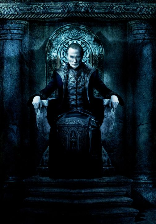 Underworld: Aufstand der Lykaner - Artwork - mit Bill Nighy - Bildquelle: 2009 Lakeshore Entertainment Group LLC. All Rights Reserved.