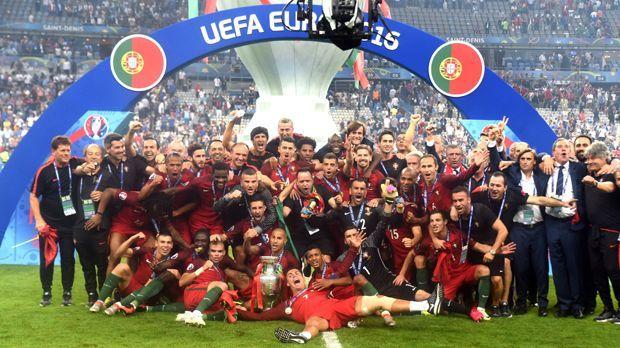 Europameisterschaft Viertelfinale