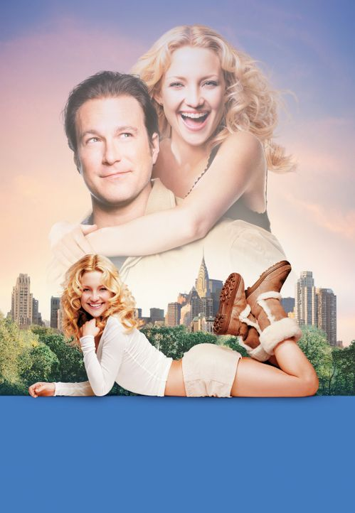 Helen (Kate Hudson, r.) war Single aus Überzeugung, doch dann kam Pastor Dan Parker (John Corbett, l.) ... - Bildquelle: Touchstone Pictures. All rights reserved