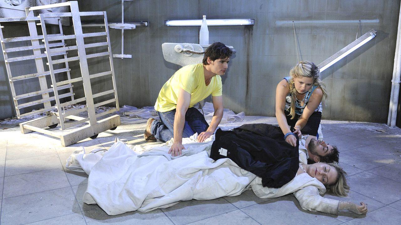 Anna-und-die-Liebe-Folge-321-03-Sat1-Claudius-Pflug - Bildquelle: SAT.1/Claudius Pflug