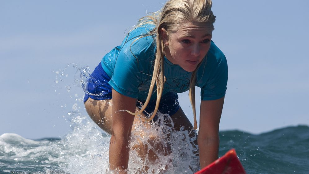 Soul Surfer - Bildquelle: Mario Perez, Noah Hamilton Tristar Pictures, Inc., FilmDistrict Distribution, LLC. and Enticing Entertainment, LLC.  All rights reserved