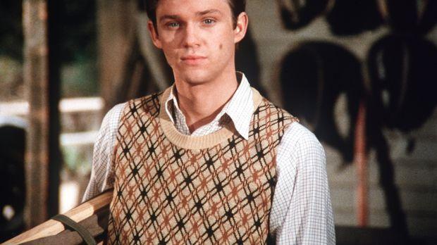 John-Boy (Richard Thomas) hat über das Wochenende den genialen Lyle Thomason...