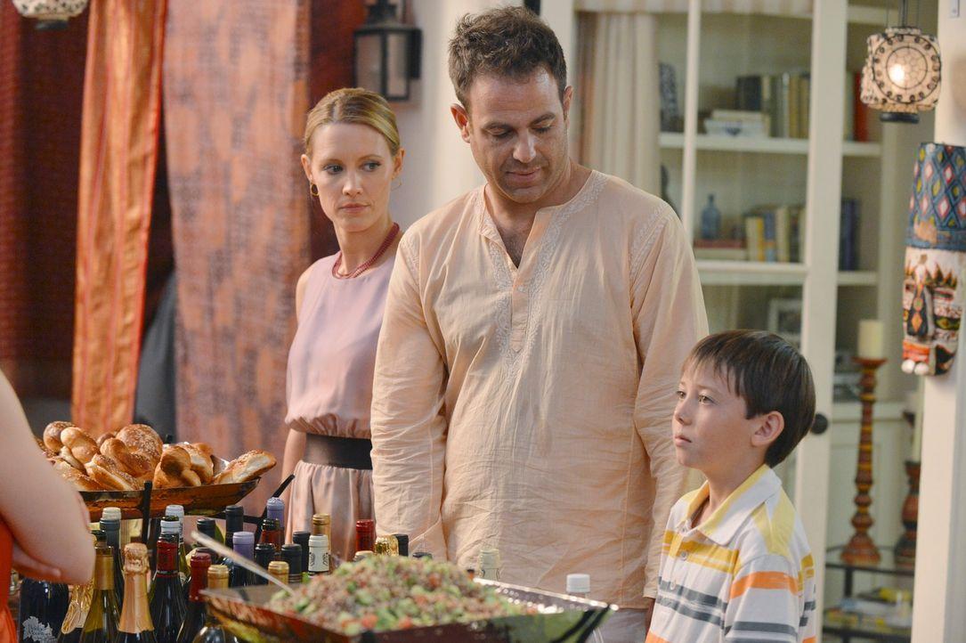 Um Petes Wunsch zu erfüllen, organisiert Violet anstatt einer Trauerfeier eine Party für ihn zu der alle Freunde und auch Patienten von ihm eingel... - Bildquelle: ABC Studios