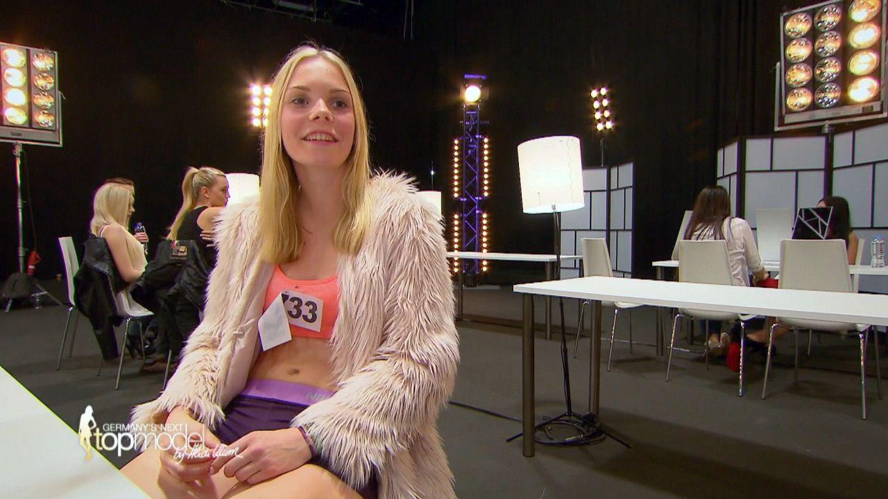 GNTM-10-Sendung01_094 - Bildquelle: ProSieben