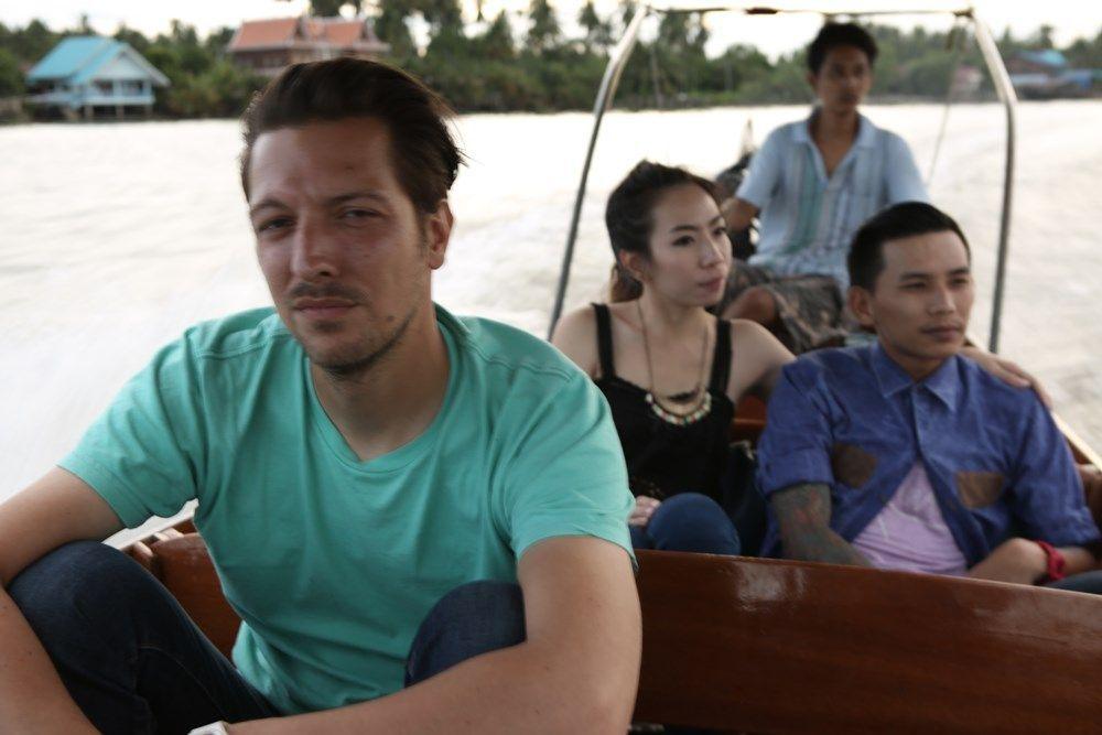 Thailand Mem und Jo 1