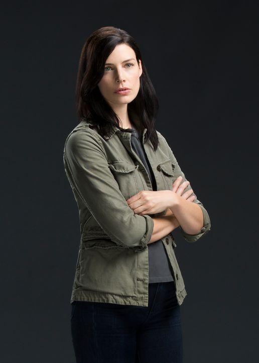 Jessica Paré ist Mandy Ellis