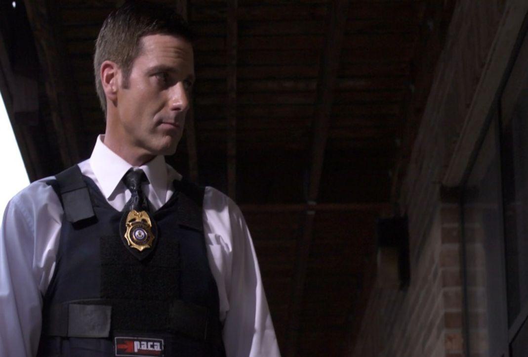 Lt. Joe Kenda (Carl Marino) stellt sich den gefährlichsten, kriminellen Drahtziehern, denen er in seiner beruflichen Laufbahn bisher begegnet ist ... - Bildquelle: Jupiter Entertainment