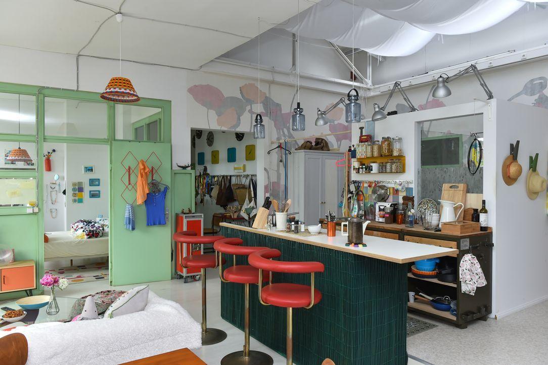 Wohnung_Mila_22 - Bildquelle: (c)2015 Claudius Pflug / Berlin