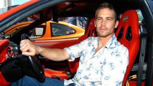 """Fast and Furious 7""-Star Paul Walker: Kinoerfolg wegen tödlichem U..."