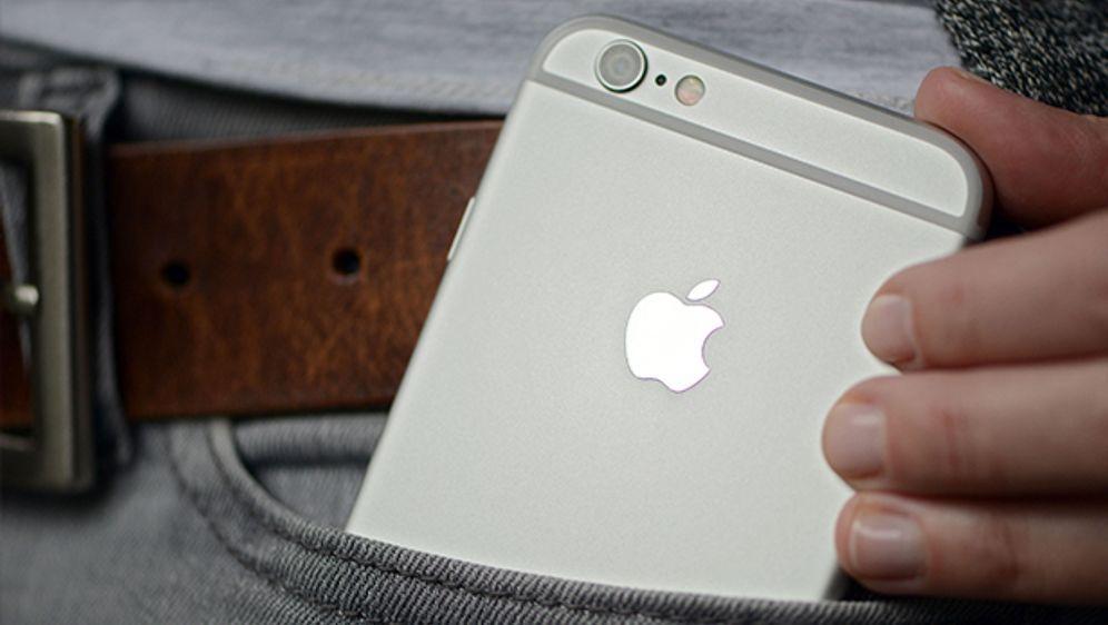 So Bringt Ihr Das Apple Zeichen Zum Leuchten Sat 1 Ratgeber