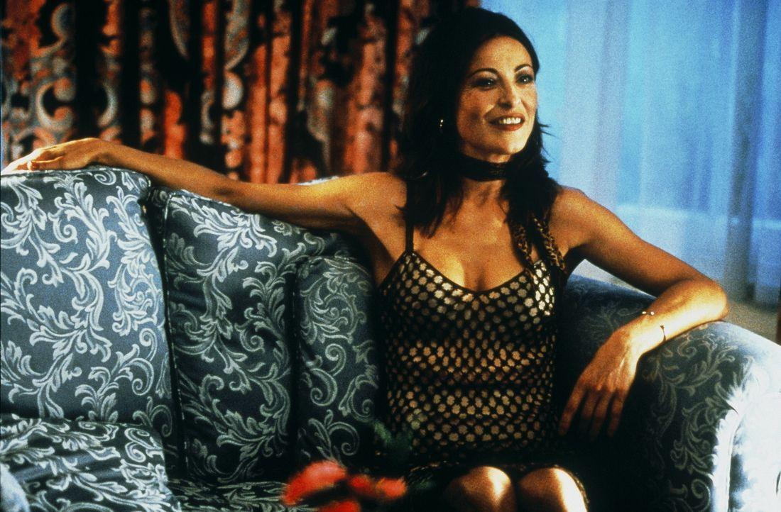 Spielt ein gefährliches Spiel: Lily (Famke Janssen) ... - Bildquelle: Columbia Pictures