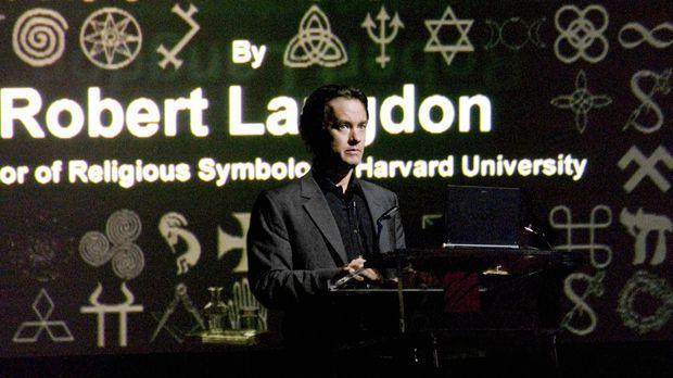 Ursprünglich wollte der Wissenschaftler Dr. Robert Langdon (Tom Hanks) sein n...