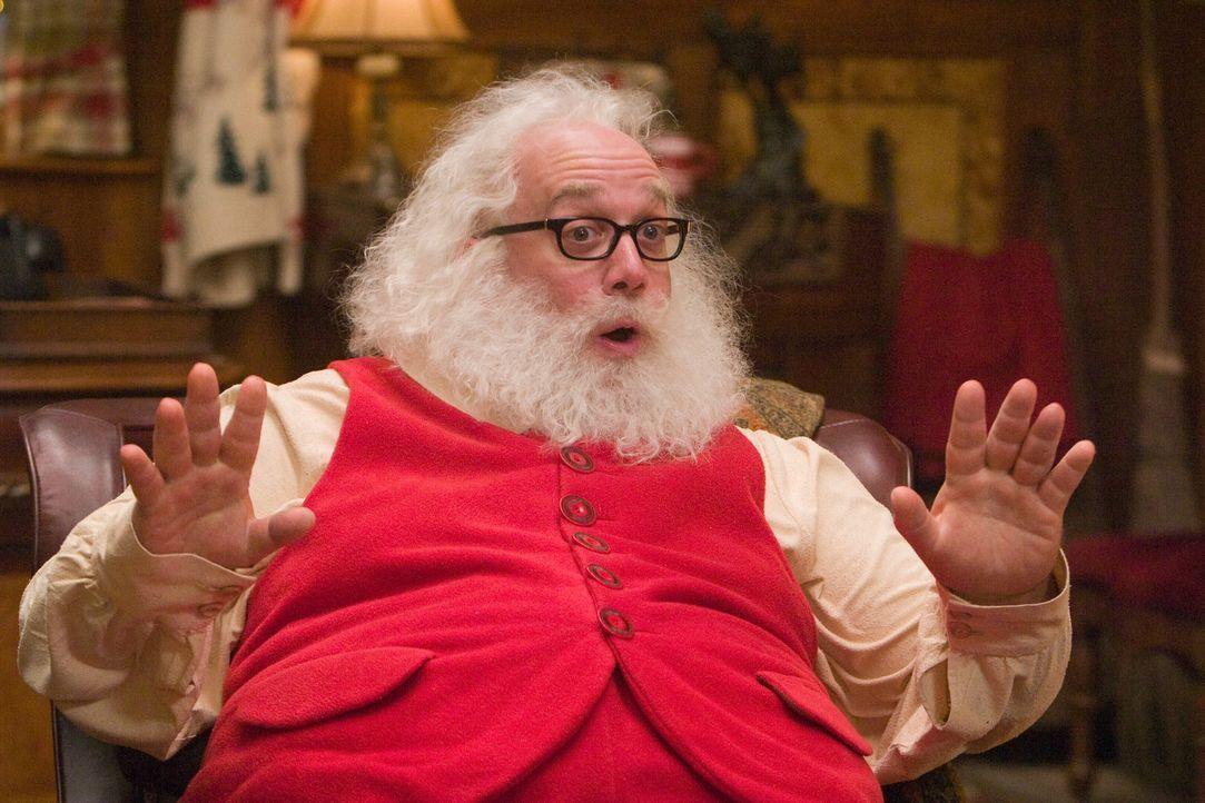 Der Bruder des Weihnachtsmannes, Fred Claus, ist das schwarze Schaf der Familie, das sich konsequent dem Weihnachtstreiben verweigert. Als er jedoch... - Bildquelle: Warner Brothers