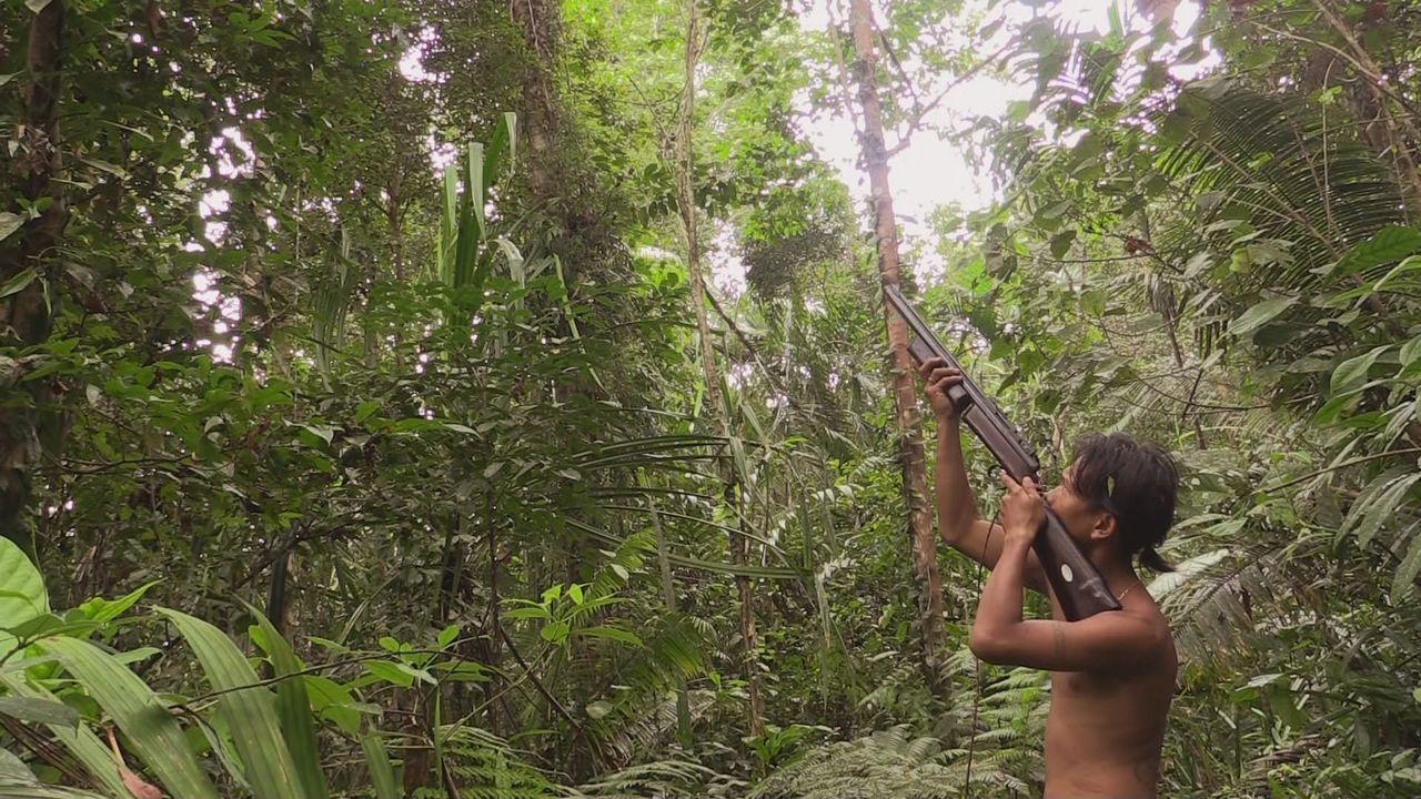 Sumatra 22 - Bildquelle: kabel eins