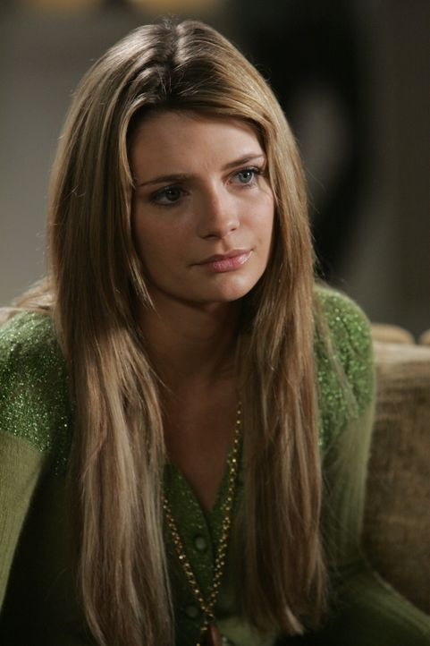 Marissa (Mischa Barton) macht sich Sorgen um Johnny, der all ihre Anrufe ignoriert ... - Bildquelle: Warner Bros. Television