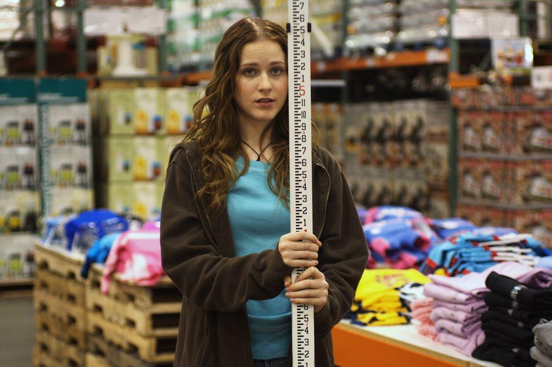 Miranda (Evan Rachel Wood) hat es nicht einfach. Die Mutter der 17-Jährigen ist längst abgehauen; ihr Vater sitzt seit Jahren in der Klapsmühle. Und... - Bildquelle: Nu Image