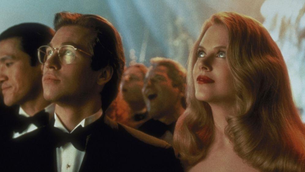 Batman Forever - Bildquelle: Warner Brothers International