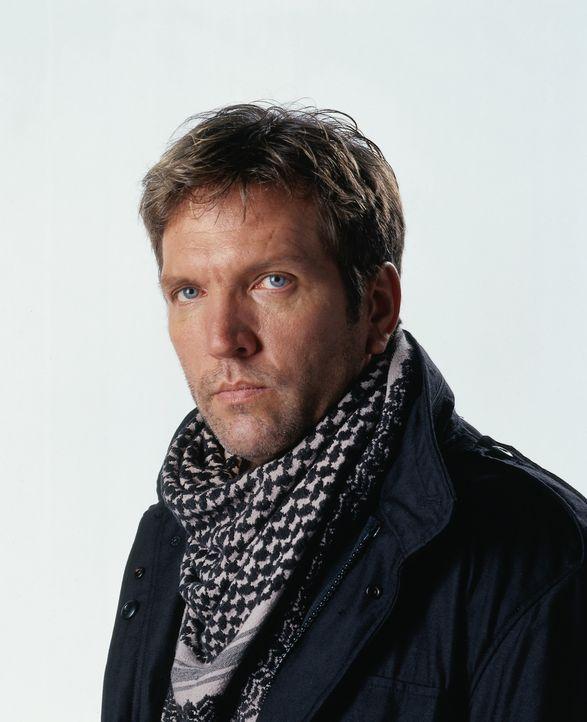 Welche Rolle spielt Brent Delaney (Martin Donovan)? - Bildquelle: Universal Studios