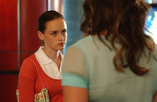 Auf Rory (Alexis Bledel) kommen turbulente Zeiten zu. Sie kommt ihrem Ex-Freu...