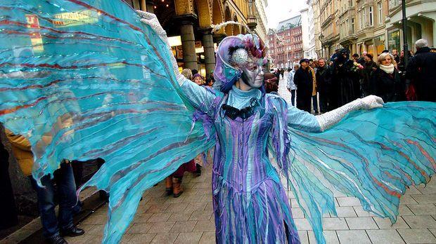 Faschingskostume Karneval Tipps Ratgeber Videos Sat 1