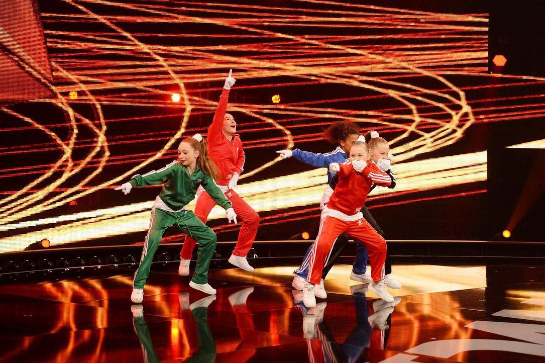 Got-To-Dance-Move4fun-01-SAT1-ProSieben-Willi-Weber - Bildquelle: SAT.1/ProSieben/Willi Weber