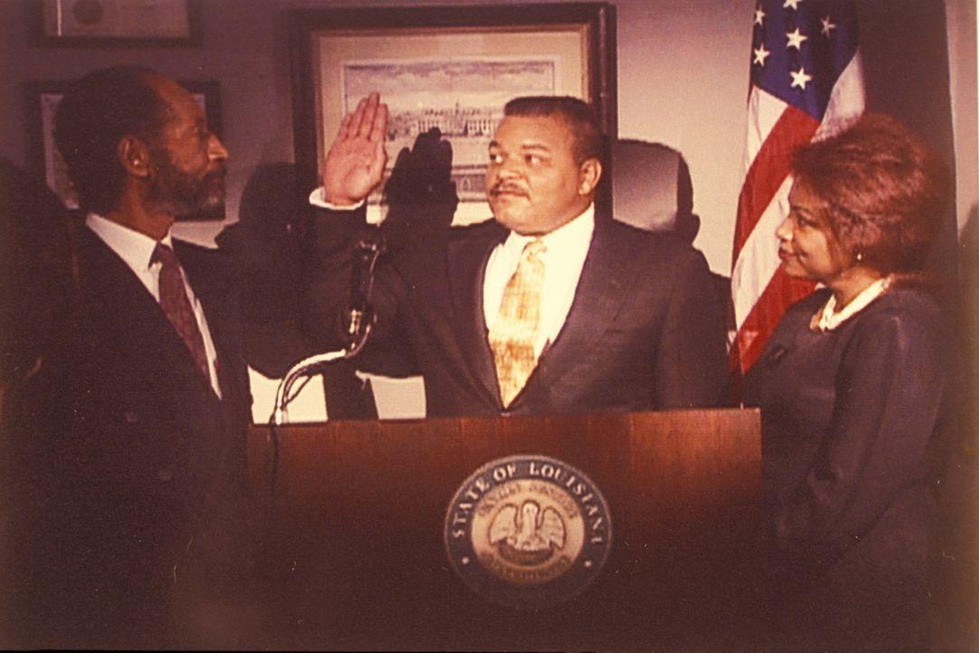 Anfang der 90er Jahre war die Polizei in New Orleans von Korruption durchsetzt. Die Beamten witterten Möglichkeiten, im Drogenhandel mitzumischen un... - Bildquelle: Randy Jacobson New Dominion Pictures, LLC