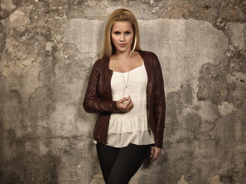 (1. Staffel) - Obwohl Rebekah (Claire Holt) sich schwört, Klaus den Rücken zuzukehren, kann sie sich ihrer Familie nie ganz entziehen ... - Bildquelle: Warner Bros. Television