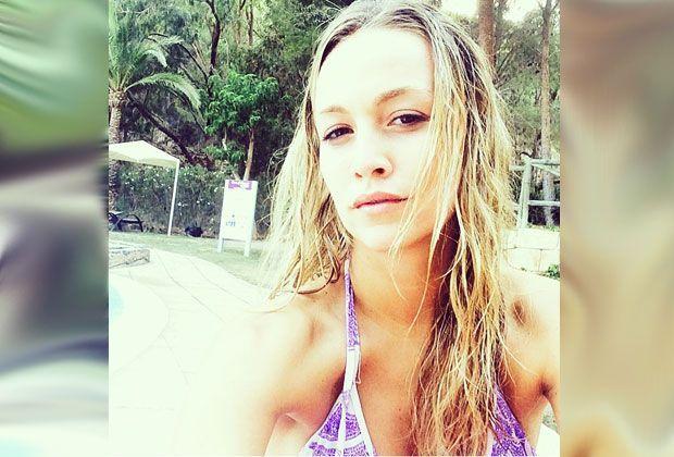 Carmen Jorda - Bildquelle: instagram / Carmenjorda