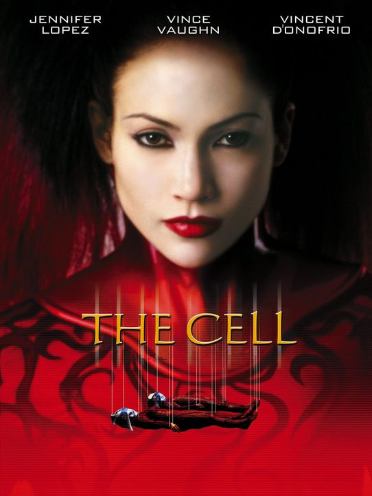The Cell - Artwork - Bildquelle: Warner Bros.