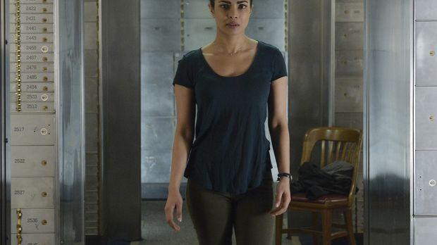 Alex' (Priyanka Chopra) Verurteilung für den Anschlag auf den Grand Central T...