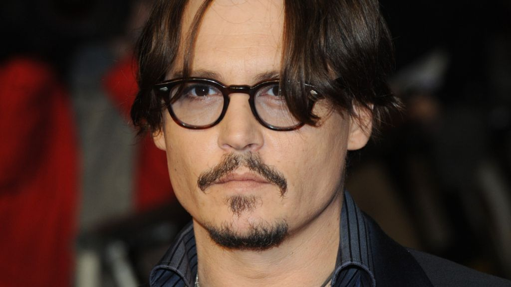 Johnny Depp - Bildquelle: WENN.com