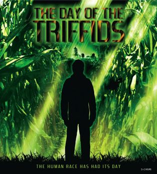 The Day of the Triffids (2) - THE DAY OF THE TRIFFIDS - Bildquelle: Triffids...