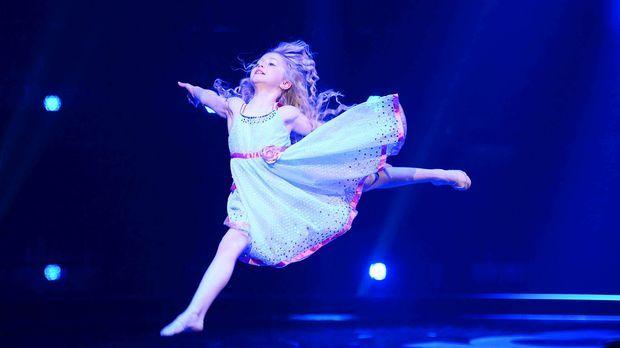 Got-To-Dance-Annemarie-Putz-07-SAT1-ProSieben-Willi-Weber-TEASER © SAT.1/ProS...