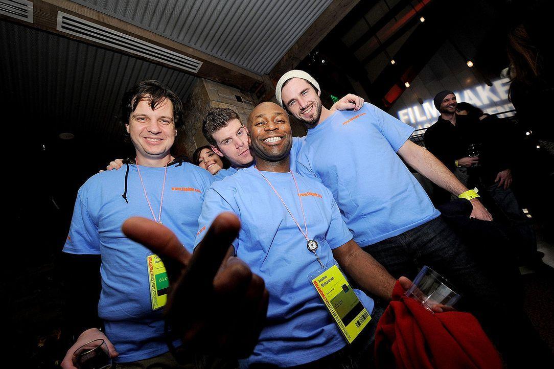 sundance-filmfestival-todd-barnes-stephen-rannazzisi-anslem-richardson-jc-10-01-21-getty-afpjpg 2000 x 1332 - Bildquelle: getty - AFP