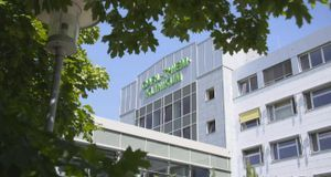 Carl-Thiem-Klinik, Cottbus