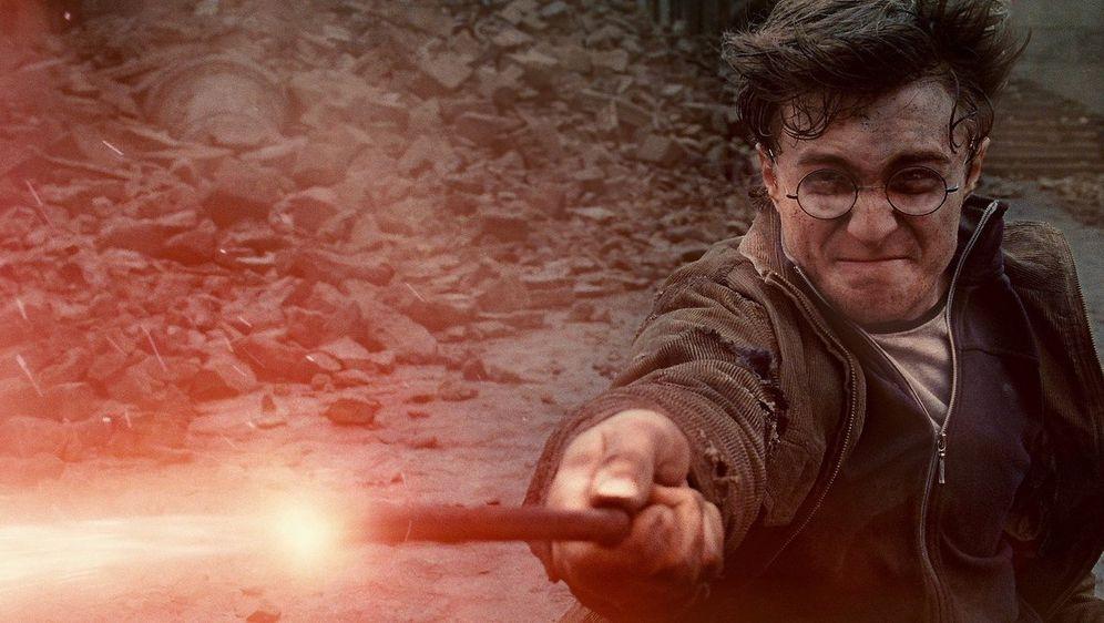 Film Harry Potter Und Die Heiligtümer Des Todes 2 Sat1