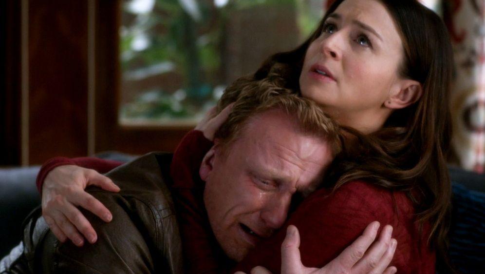 Grey\'s Anatomy: Das Finale der 13. Staffel wird explosiv!