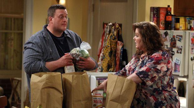 Molly (Melissa McCarthy, r.) ist vollauf mit den Hochzeitsvorbereitungen besc...
