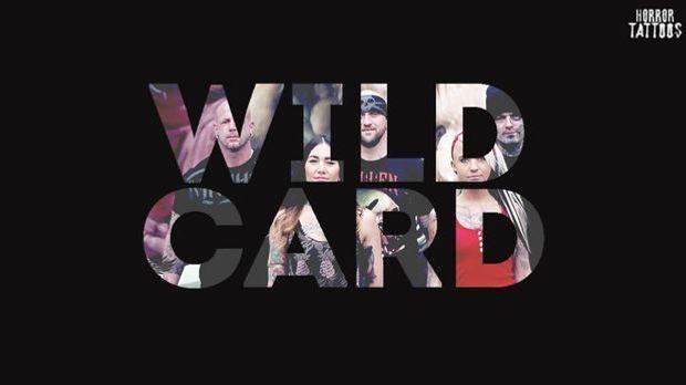 Mit der Wildcard einfach 3 Casting-Runden überspringen und direkt im Finale e...