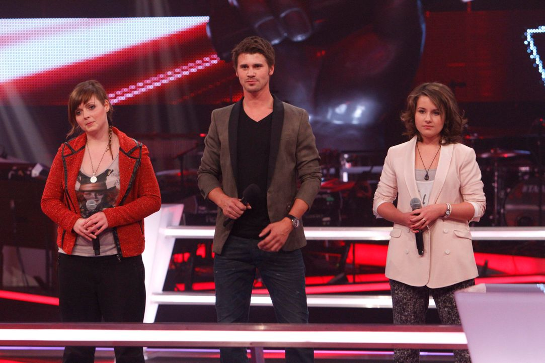 battle-kristin-vs-evi-04-the-voice-of-germany-huebnerjpg 2448 x 1632 - Bildquelle: SAT.1/ProSieben/Richard Hübner
