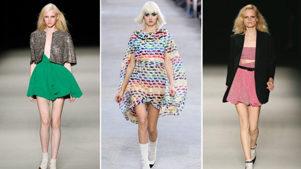 Sommerkleider für jede Gelegenheit - Bildquelle: dpa