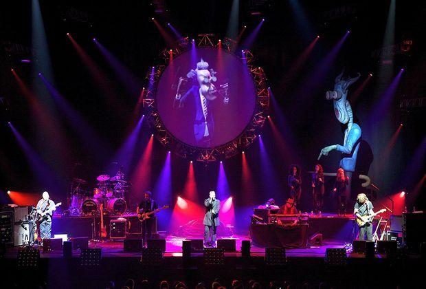 The Australian Pink Floyd Show 3