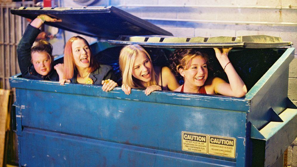 Plötzlich verliebt - Bildquelle: 2004 METRO-GOLDWYN-MAYER PICTURES INC. ALL RIGHTS RESERVED.
