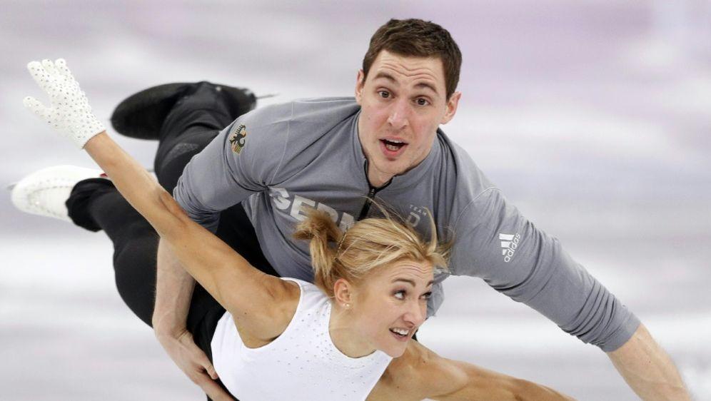 Eiskunstlauf-DM 2019 findet schon 2018 statt - Bildquelle: PIXATHLONPIXATHLONSID