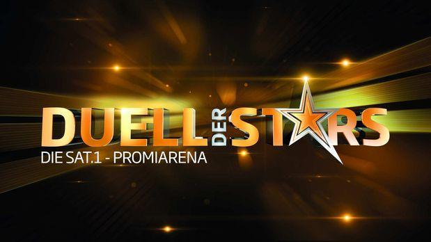 Duell der Stars - Die SAT.1-Promiarena - DUELL DER STARS - DIE SAT.1-PROMIARE...