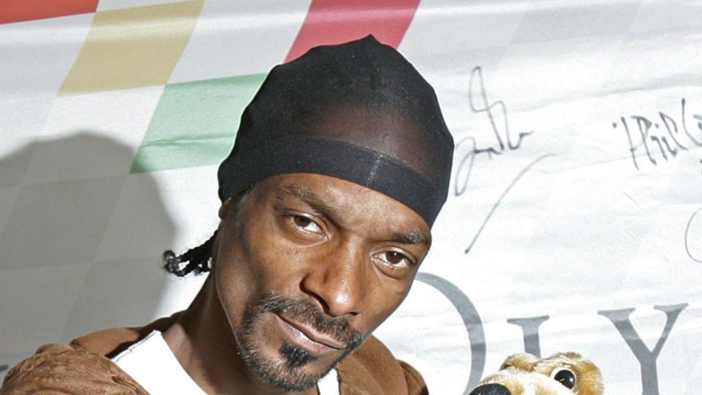 Biografie: Snoop Dogg 1024 x 576 - Bildquelle: Hubert Boesl_dpa