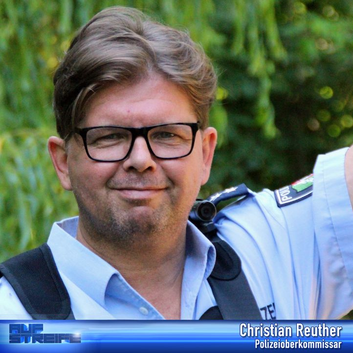 Christian Reuther - Bildquelle: SAT.1