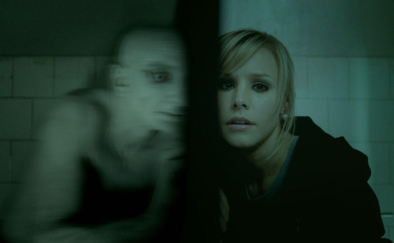 Schon bald muss Mattie (Kristen Bell) die Erfahrung machen, dass die Geister nicht mehr nur virtuell, sondern längst real sind ... - Bildquelle: The Weinstein Company