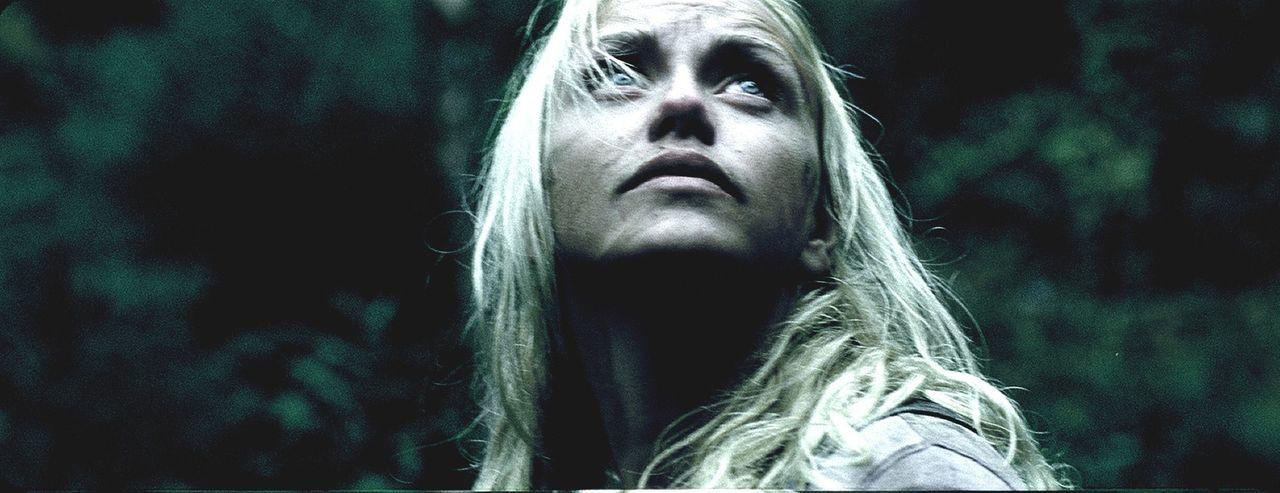 Kann Hedda (Ida Marie Bakkerud) dem skrupellosen Mörder noch entkommen?